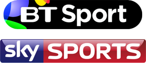 SKY SPORTS AND BT SPORT AVAILABLE